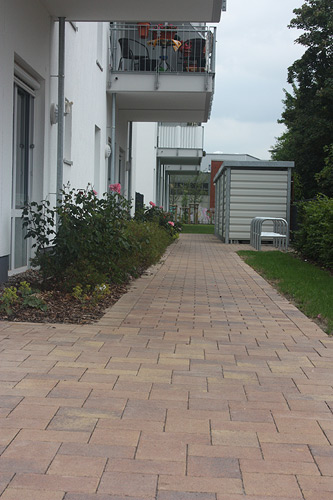 Dewa Gartenbau Garten Landschaftsbau Lübeck Referenzen